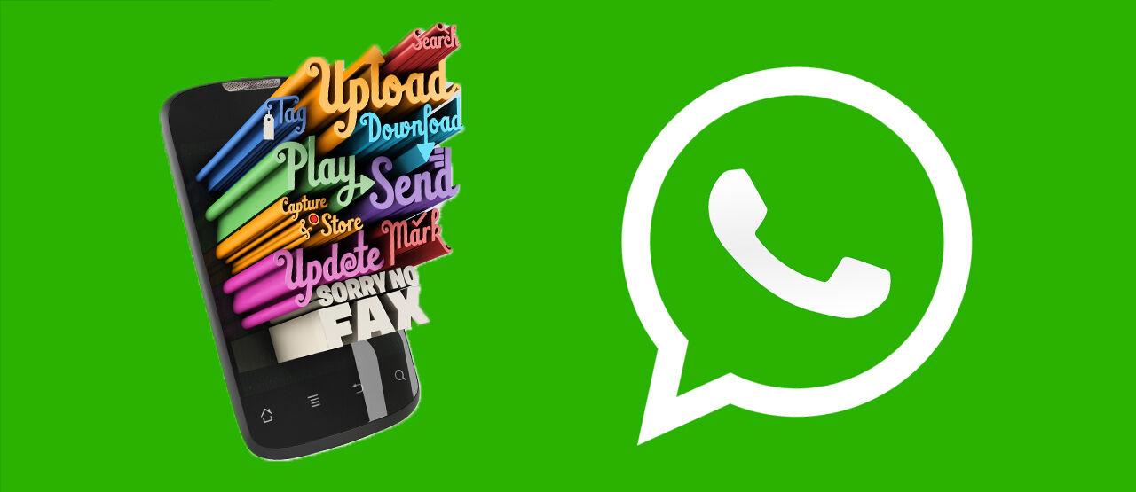 Fitur Baru Whatsapp Kini Bisa Kirim Teks 3D, Gini Caranya!