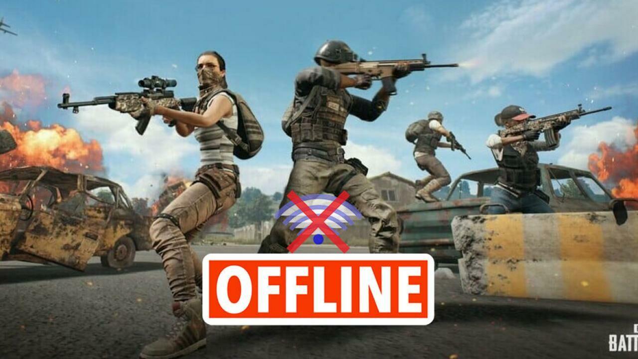 download game mirip free fire offline apk