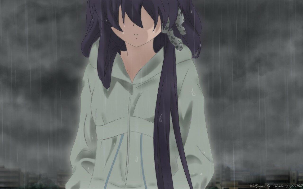 9000+ Gambar Anime Sedih Gif  Terbaik