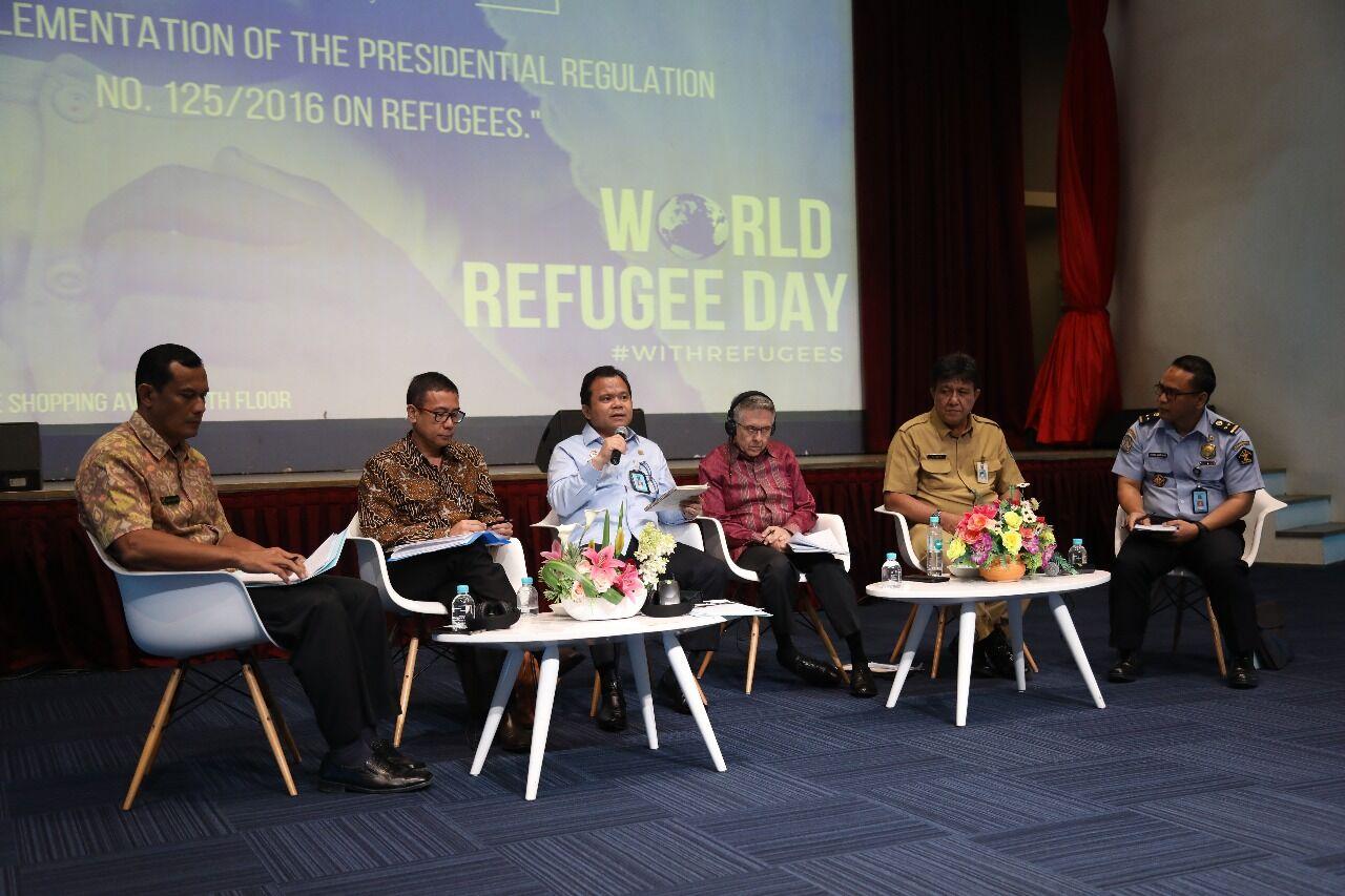 ditjen imigrasi masalah pengungsi (2)