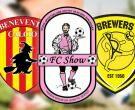 10 Logo Klub Sepak Bola Paling Aneh dan Terburuk dari Seluruh Dunia