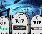 Facebook Menyusul? Ini 5 Situs Populer yang Harus Mati