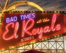 Intrik Seru Di Bad Times at the El Royale