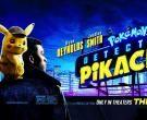Seru dan Unyu! Pokemon Detective Pikachu