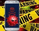 BAHAYA! Virus Android Kini Berbentuk Foto dan Sulit Dihapus!