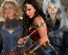 7 Superhero Wanita Paling Kuat Saat Ini | Ternyata Bukan Captain Marvel!