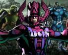 Bukan Thanos, Inilah Musuh di Marvel Universe yang 100 Kali Lebih Kuat!