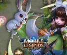Mengenal Chang'e Mobile Legends: Hero Mage dengan Penampilan Super Imut!