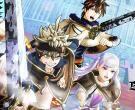 Review Game Black Clover: Quartet Knight | MOBA Anime Penuh Sihir Yang Seru!