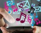 50 Nada Dering SMS Terbaik dan Terbaru  Gratis Download!