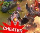 Pakai Cheat Hack Map Mobile Legends? Auto Report & Ban Permanen!