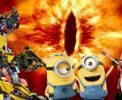 10 Film yang Ternyata Mengandung Unsur Illuminati, Banyak Simbol Dajjal?