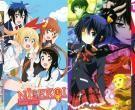 20 Anime Romance Comedy Terbaik 2020 | Ngakak & Baper!