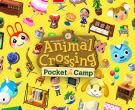 Download Game Animal Crossing: Pocket Camp (Game Nintendo Switch di Android)