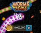 Download Worms Zone.io MOD APK Terbaru 2020, Unlock Skin Berbayar!