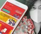 Aplikasi 10 Rumah Aman: Deteksi Corona & Kesehatan Diri di Rumah