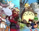 7 Studio Film Anime dengan Penghasilan Tertinggi, Tajir Banget!