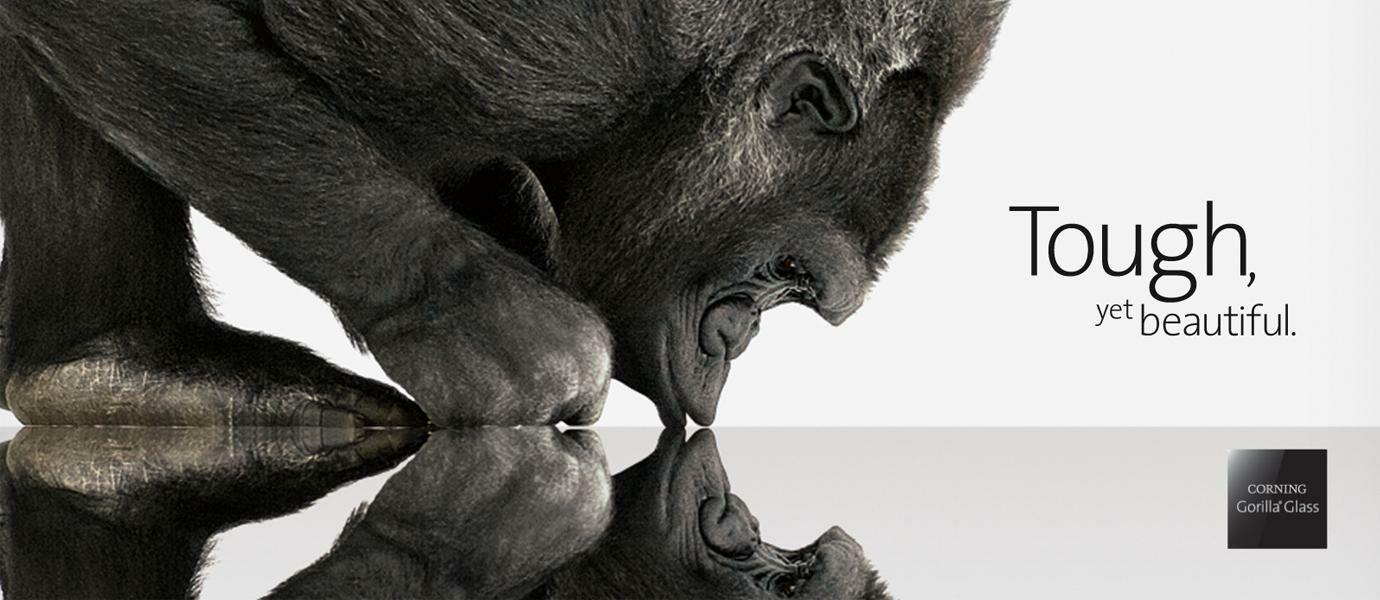 Corning Perkenalkan Gorilla Glass 4 Lebih Kuat Dan Tahan Jatuh