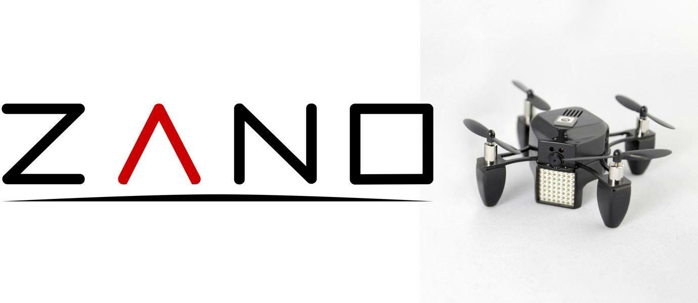 ZANO Drone Mini Kamera Maksi