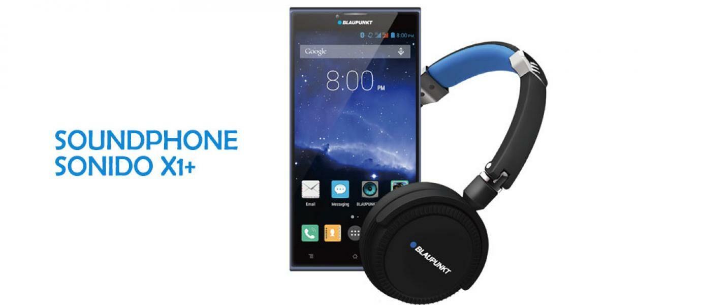 Blaupunkt Smartphone Sl 04 Giftsforsubs Flip Cover Sonido X1