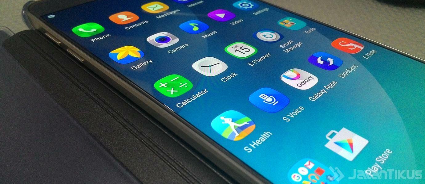 Perbandingan Samsung Galaxy Note 5 vs. iPhone 6s Plus, Mana Yang Lebih Baik?