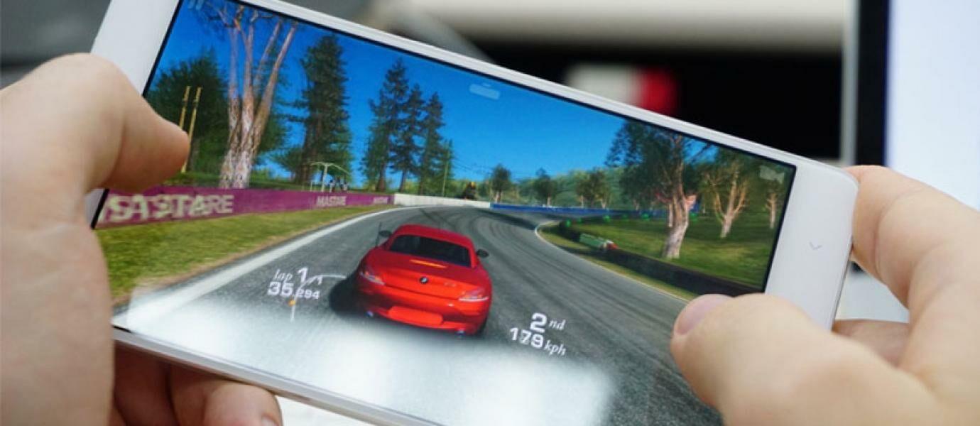 Rekomendasi HP Android Gaming Dengan Harga di Bawah 2 Juta