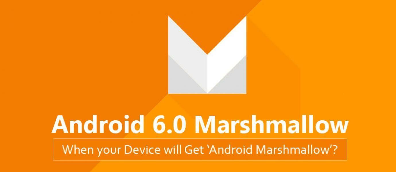 [CONFIRMED] Inilah 80+ Smartphone yang Dapat Update Android 6.0 Marshmallow