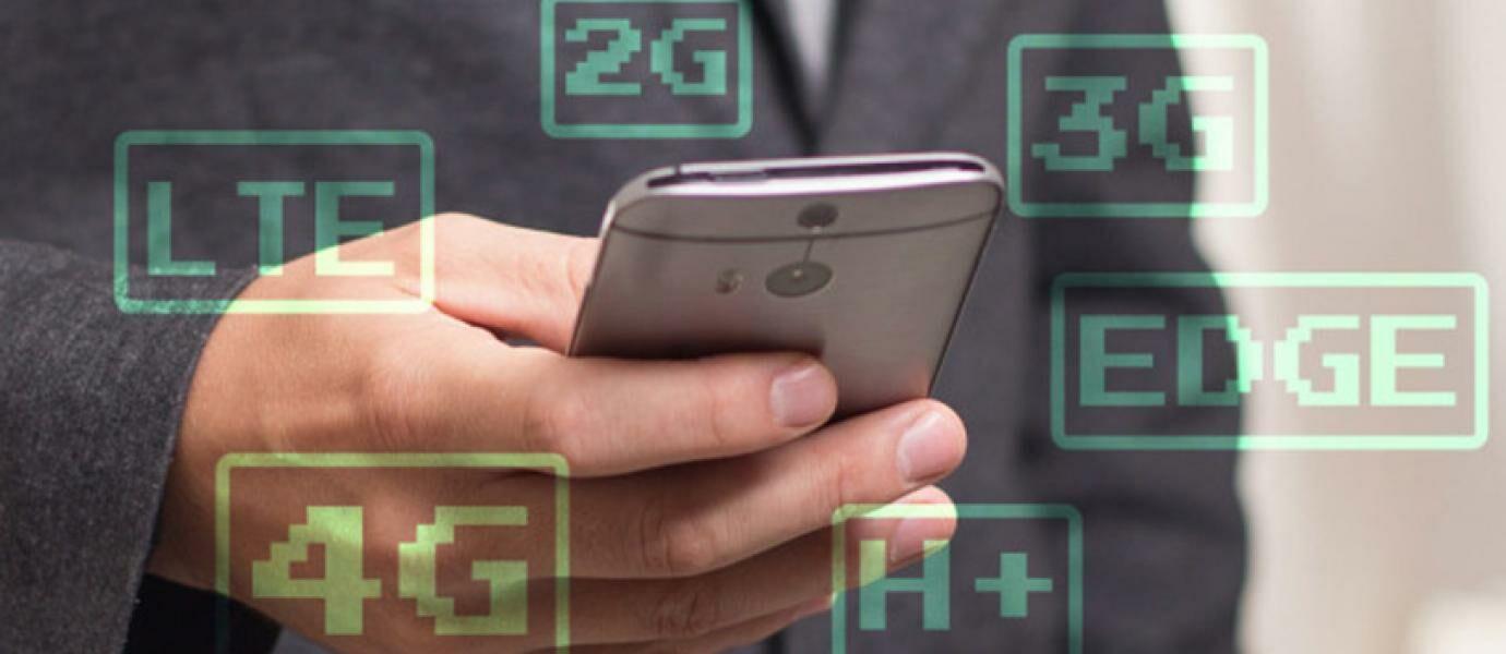 Perbedaan Sinyal Smartphone 3G / H+ / H / E / 2G / G