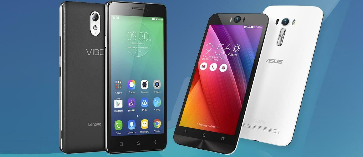 Inilah 10 Smartphone Murah Terbaik Harga 1 Jutaan JalanTikuscom