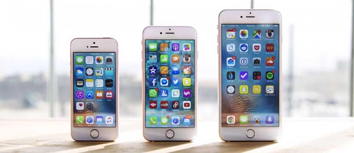 BERBAGI ITU INDAH  iPhone SE VS iPhone 6s VS iPhone 6s 996cfc0fde