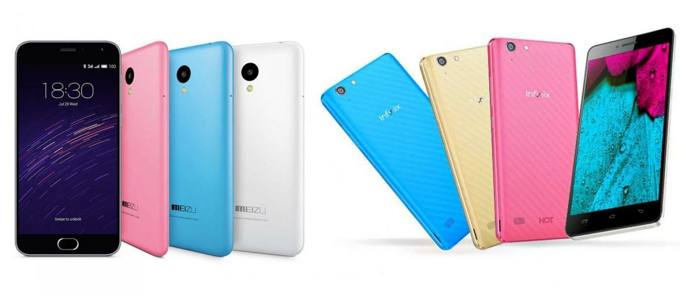 10 HP Android Terbaik Dengan Harga di Bawah 2 Juta