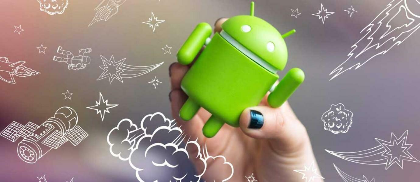 Smartphone Android Kamu Lemot? Ini Dia Penyebabnya