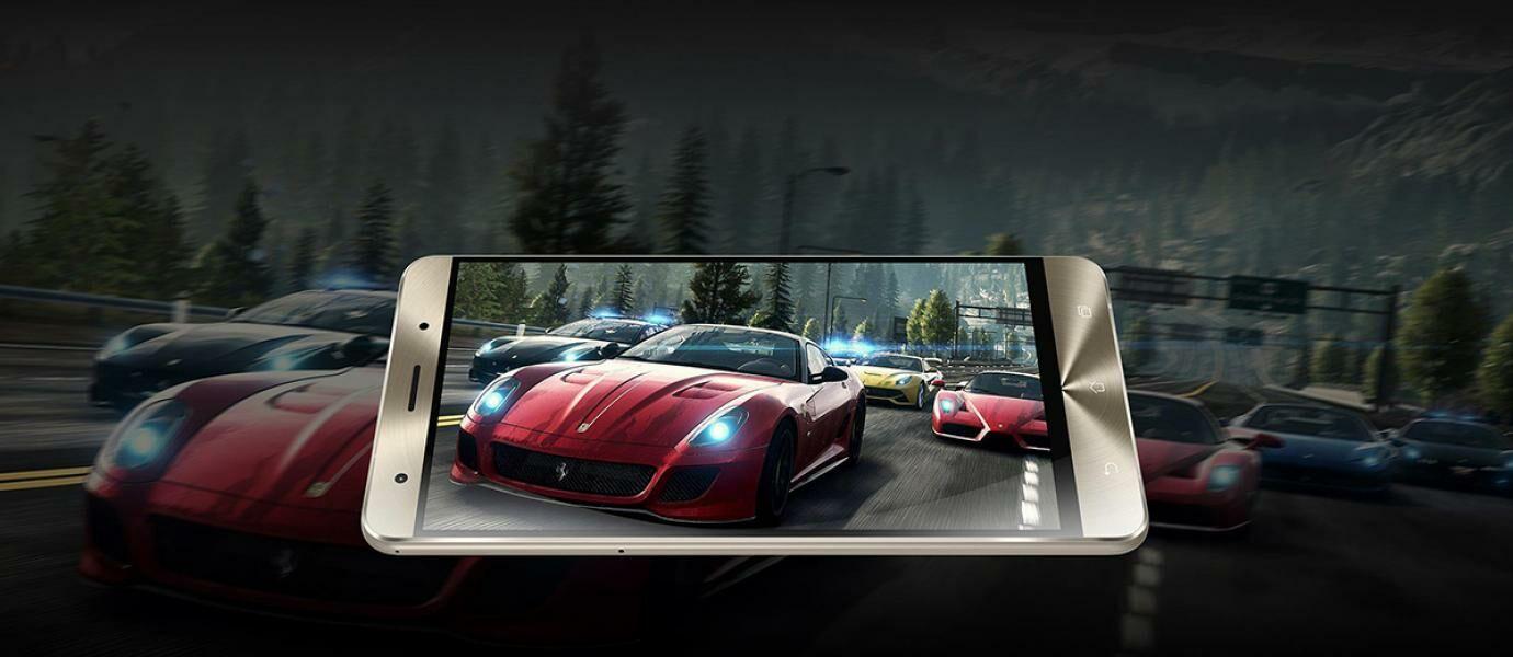 4 Keunggulan ASUS Zenfone 3 Deluxe yang Bikin Kamu Berpaling dari Samsung