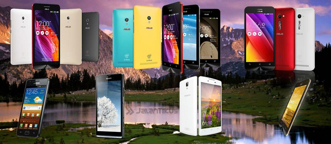 5 Smartphone Android yang Tidak Bisa Main Pokemon GO