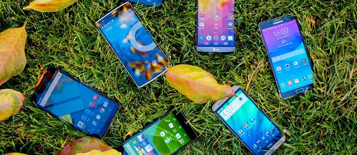 Inilah 6 Negara Pembuat Smartphone Terbaik di Dunia