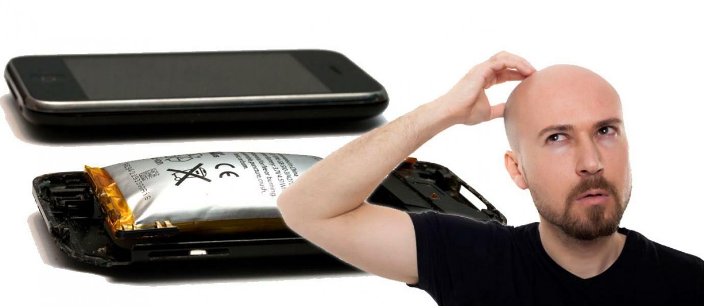 Awas Meledak! Baterai Li-Ion vs Li-Po, Mana yang Terbaik Untuk Smartphone?