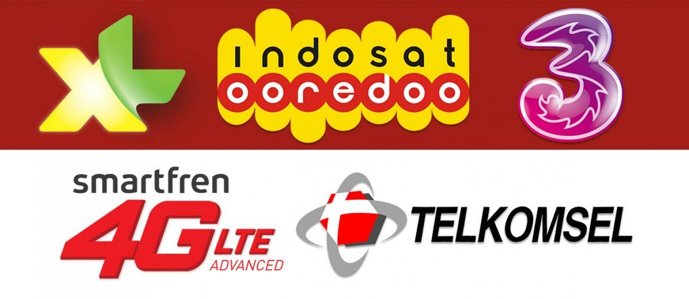 Daftar Lengkap Paket Internet Unlimited di Indonesia Agustus 2017