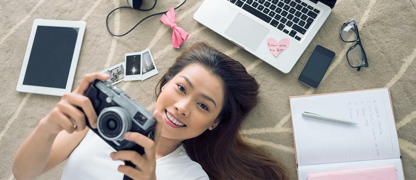 10 Gadget Unik Untuk Wanita Biar Terlihat Semakin Cantik Dan