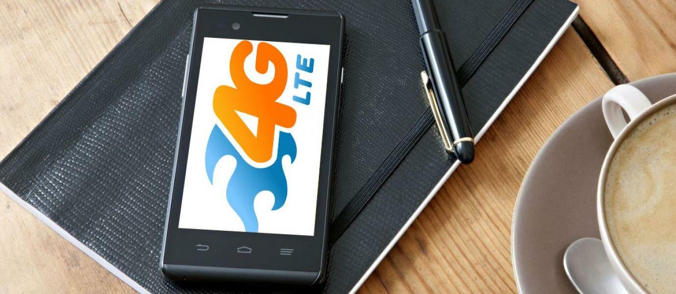 5 Smartphone 4G LTE Terbaik Harga di Bawah 1 Juta