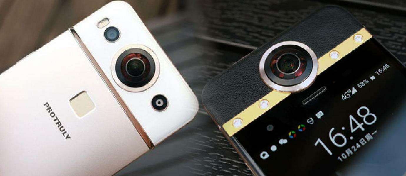 10 Smartphone Paling Unik Dan Paling GILA Di Dunia JalanTikuscom