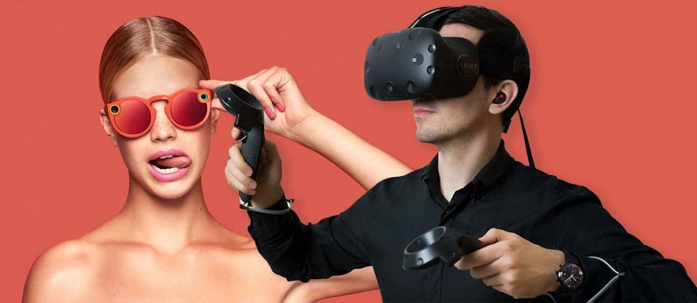 Mau Tampil Keren 7 Gadget Ini Wajib Kamu Pakai Di Tahun 2017