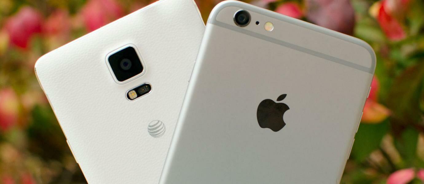 Tes Kepribadian: Kamu iPhone Banget Atau Android Banget?