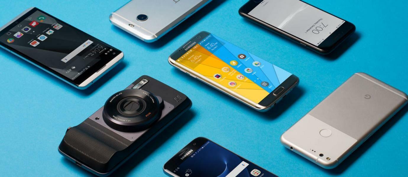 Nggak Keren Inilah 10 Smartphone Dengan Nama Paling Jelek