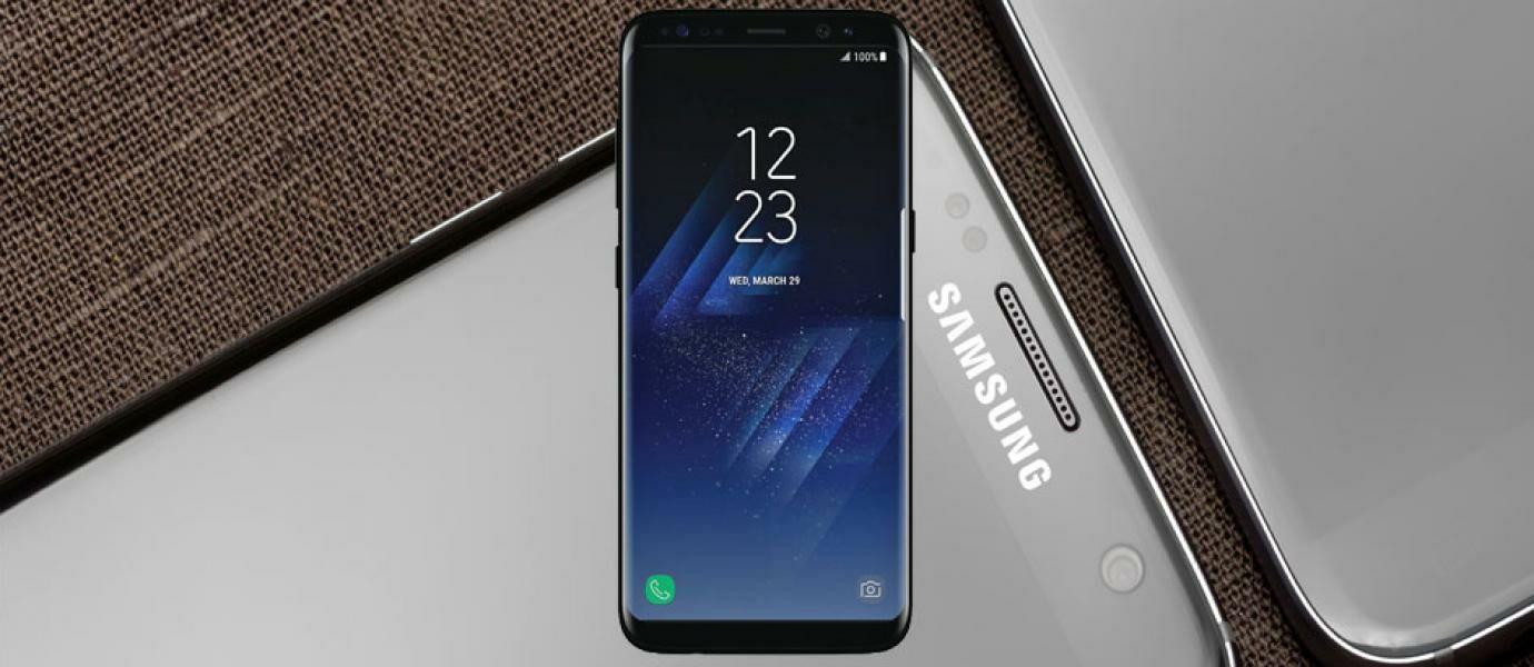 8 Fitur Samsung Galaxy S8 Yang Membuat Begitu Istimewa!