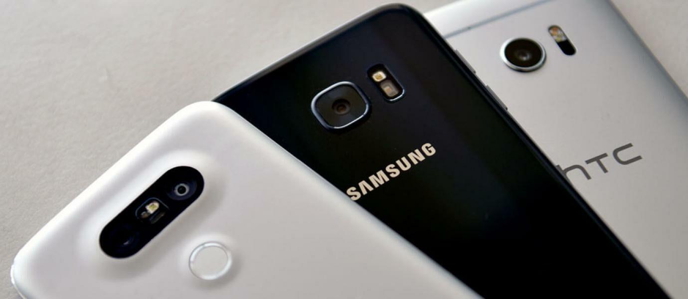 Kenapa Kamera Smartphone Lebih Menonjol dari Bodi Smartphone?