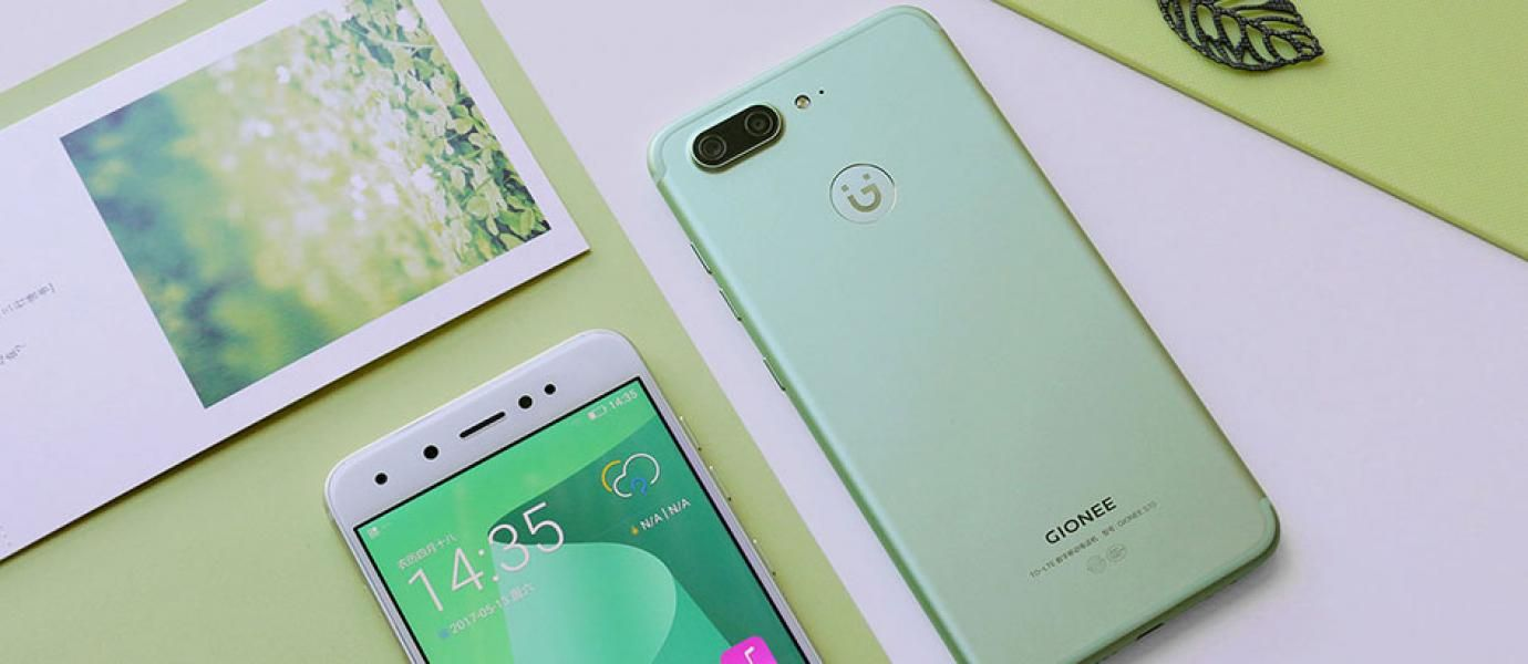 10 Smartphone Android Terbaru Edisi Bulan Juli 2017