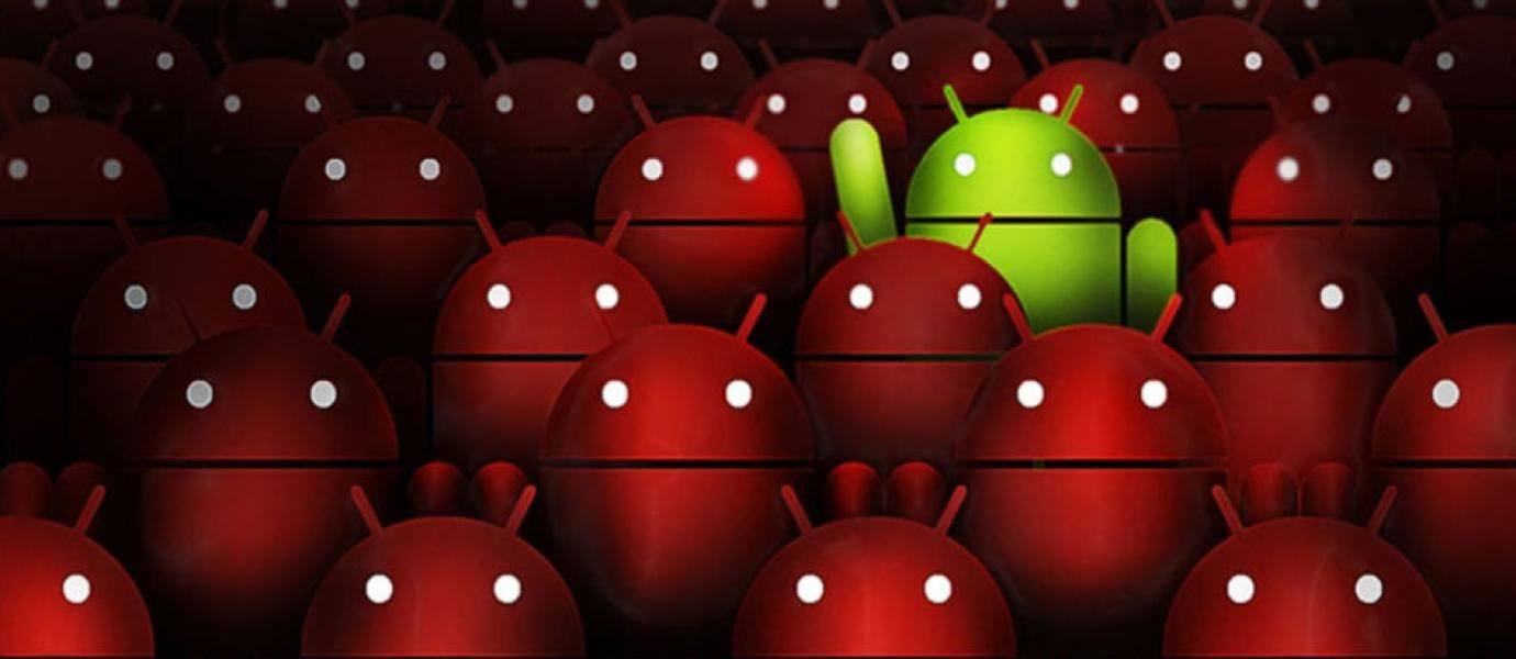 5 Tanda Smartphone Kena Virus, Cek Sekarang!