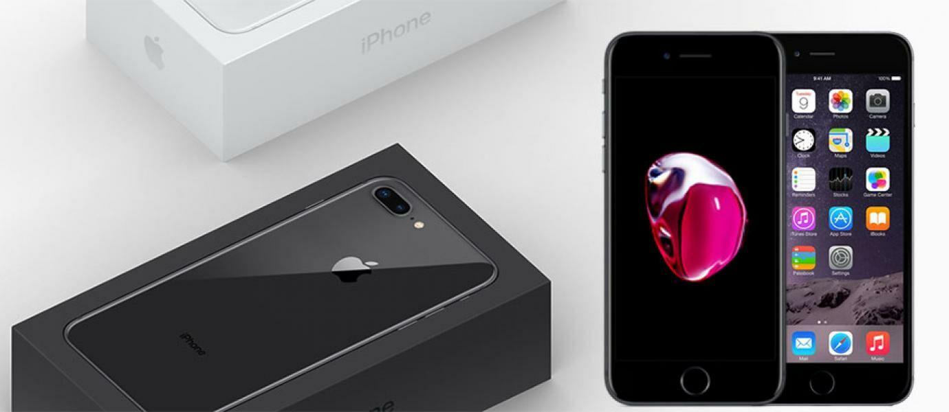 7 Perbedaan Fisik iPhone 6 Sampai iPhone 8, AWAS Jangan Sampai Tertipu!