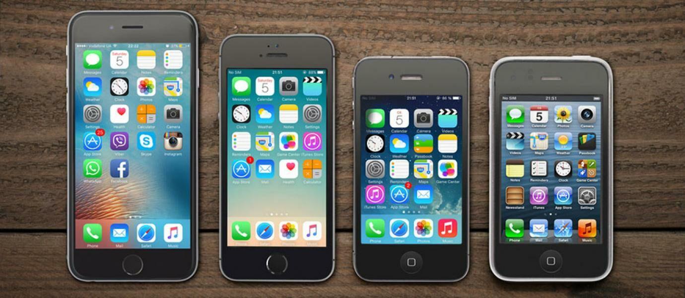 Evolusi iPhone dari Masa ke Masa 10 Tahun Terakhir