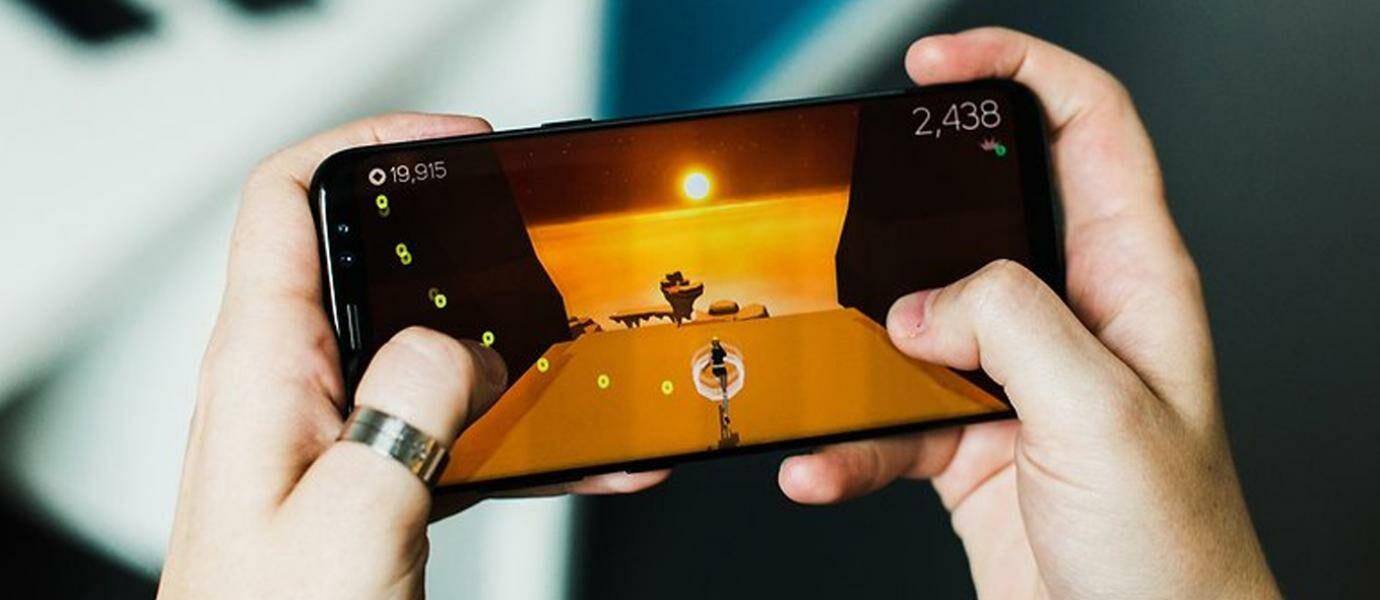 20 Smartphone Android Gaming Terbaik Performa Tinggi di 2018